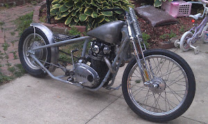 Pauly's 71' 650