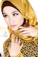 Model Hijab Kreasi