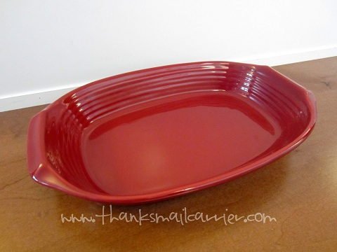 personal creations casserole dish review
