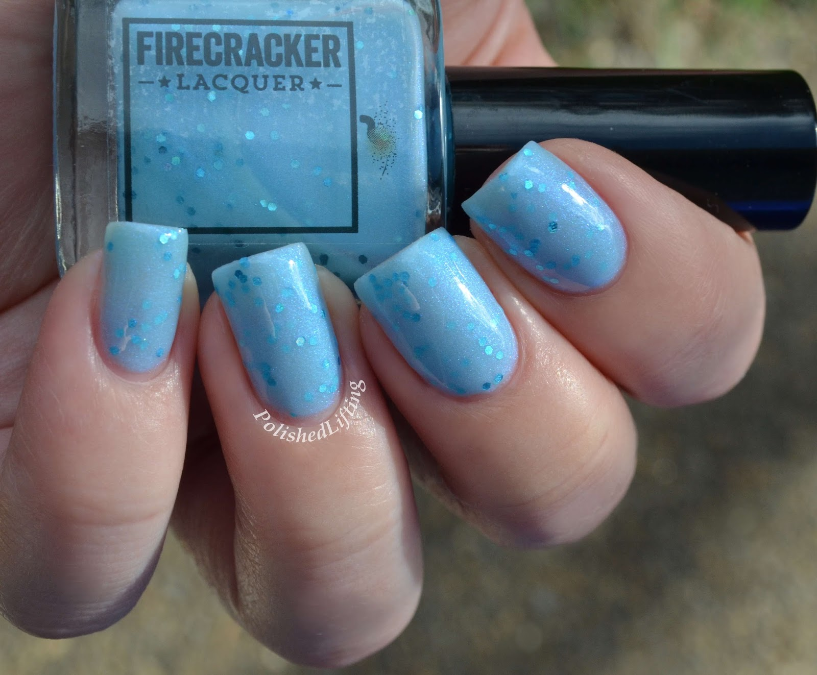 Firecracker Lacquer Can Your Sword Cut Cold Everyone I Love Is Dead collection