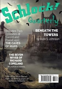 Schlock Quarterly