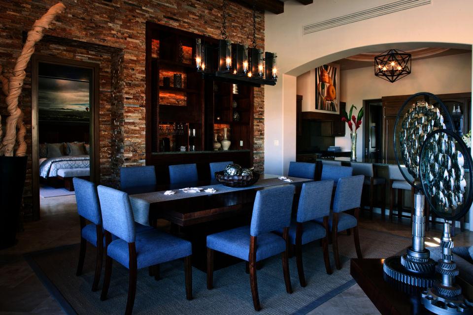 Dise adora de interiores el tama o ideal de una casa - Disenadora de interiores ...
