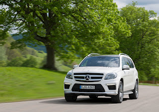 Mercedes-Benz releases 2013 GL63 AMG details for U.S._2