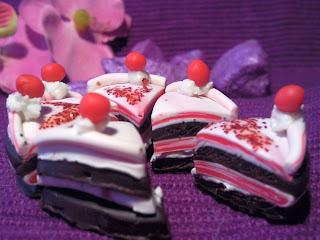 Fimo Torte