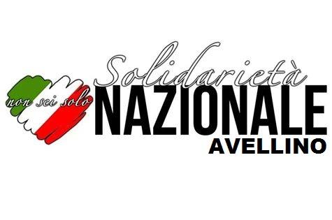 Solidarietà Nazionale Avellino