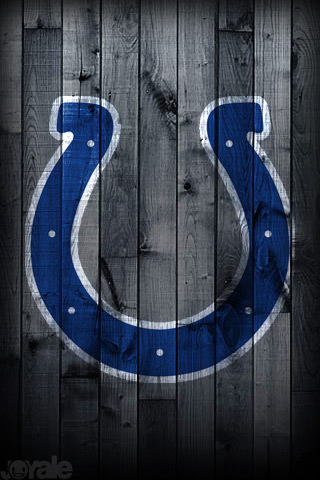 Indianapolis Colts Mobile Wallpaper