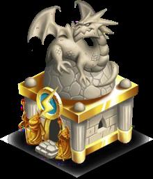 Formula Deus Vault Dragon City Facebook (cara menikahkan Dragon)