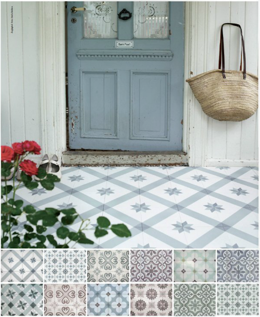 1900 palau celeste 20x20cm gibert 3 gris 20x20cm for Azulejos vives