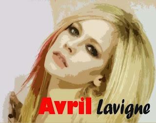 chord gitar lirik lagu avril lavigne wish you were here