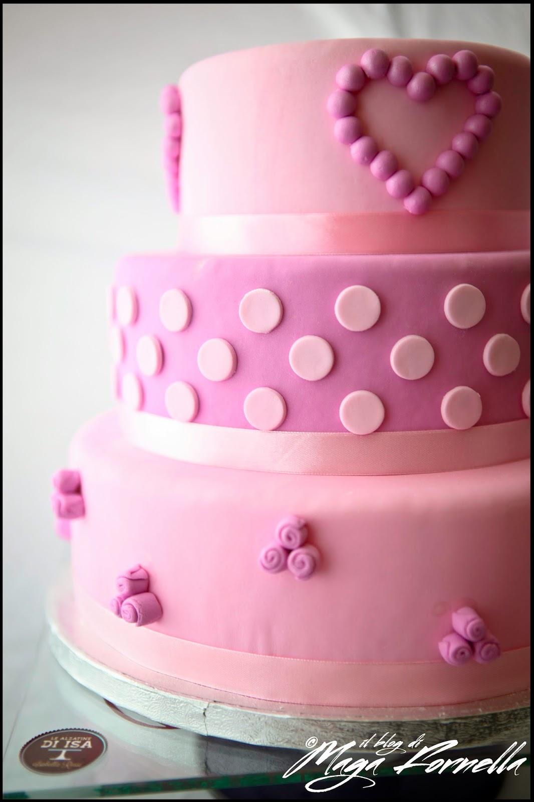 la mud cake
