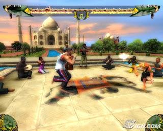 Martial Arts Capoeira Download