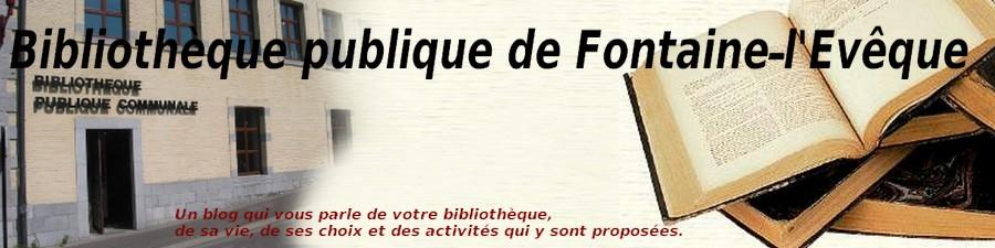 Bibliothèque publique de Fontaine-l'Evêque