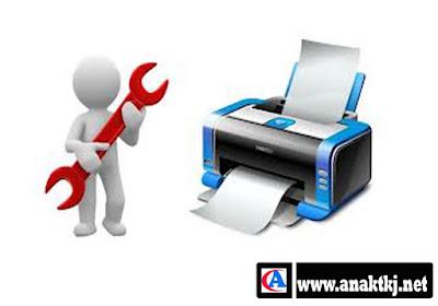 Beberapa Cara Dan Tips Mudah Merawat Printer Agar Awet & Kuat Tahan Lama