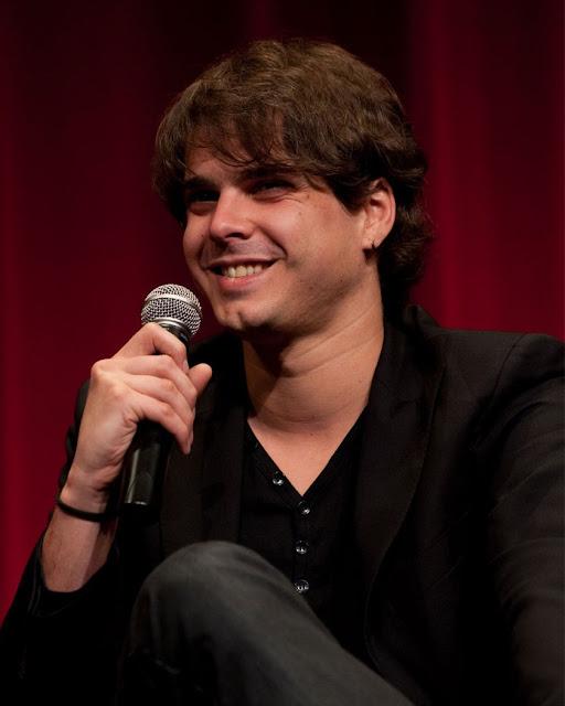 Javier Recio Gracia