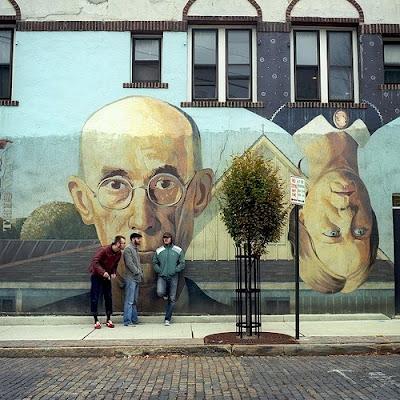 14 Beautiful Cool Graffiti Artwork Picture