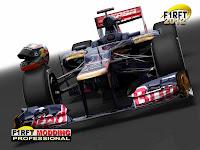 Toro Rossos rfactor F1 RFT 2012 images 8