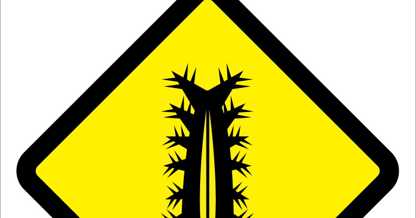 ... マーク無料ダウンロードCaterpillar Caution毛虫イラスト Caterpillar