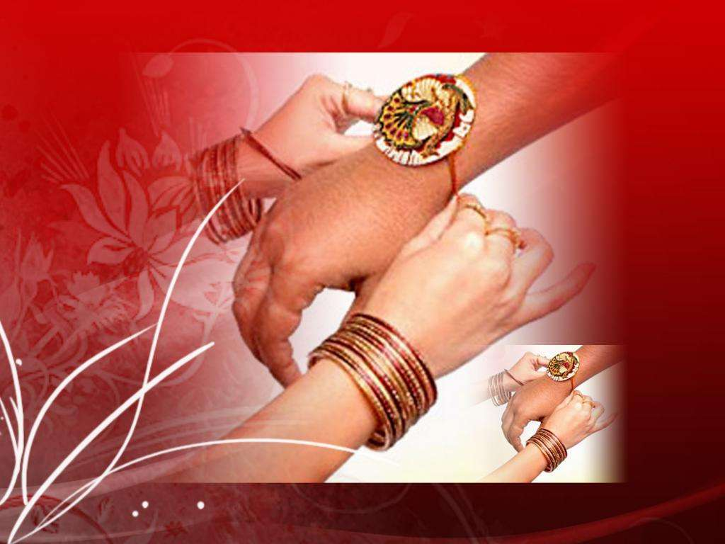 Raksha Bandhan Digital Hd Photos