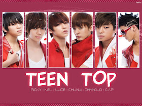 : : Teen Top_Adromeda : :
