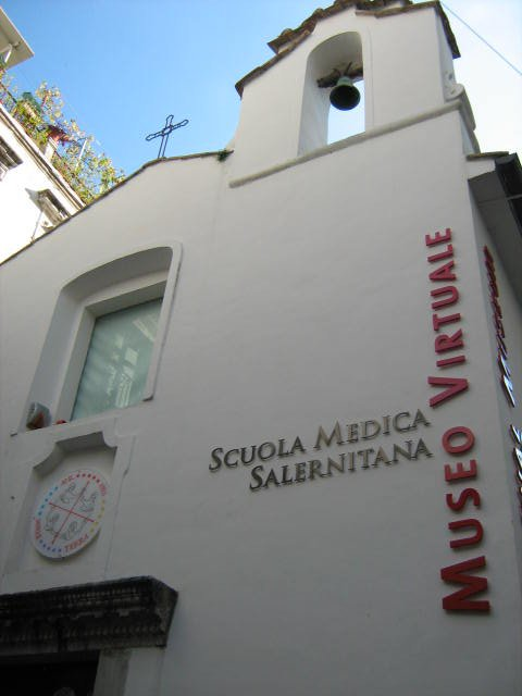virtual_museum_scuola_medica_salernitana_salerno