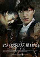 Gangnam Blues (2015) online y gratis
