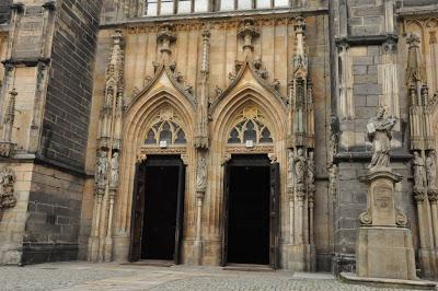 Katedra w Swidnicy