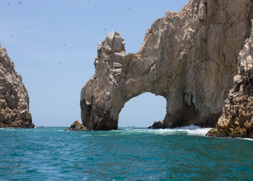Weekend in cabo at the cape hotel for The cape los cabos