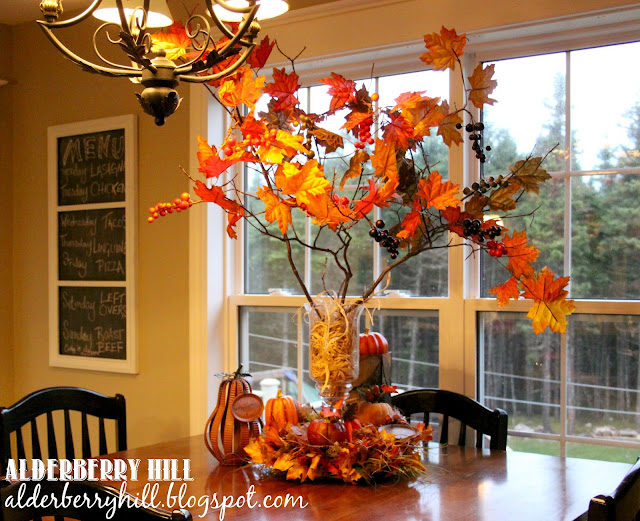 1 069 Fall Centerpiece