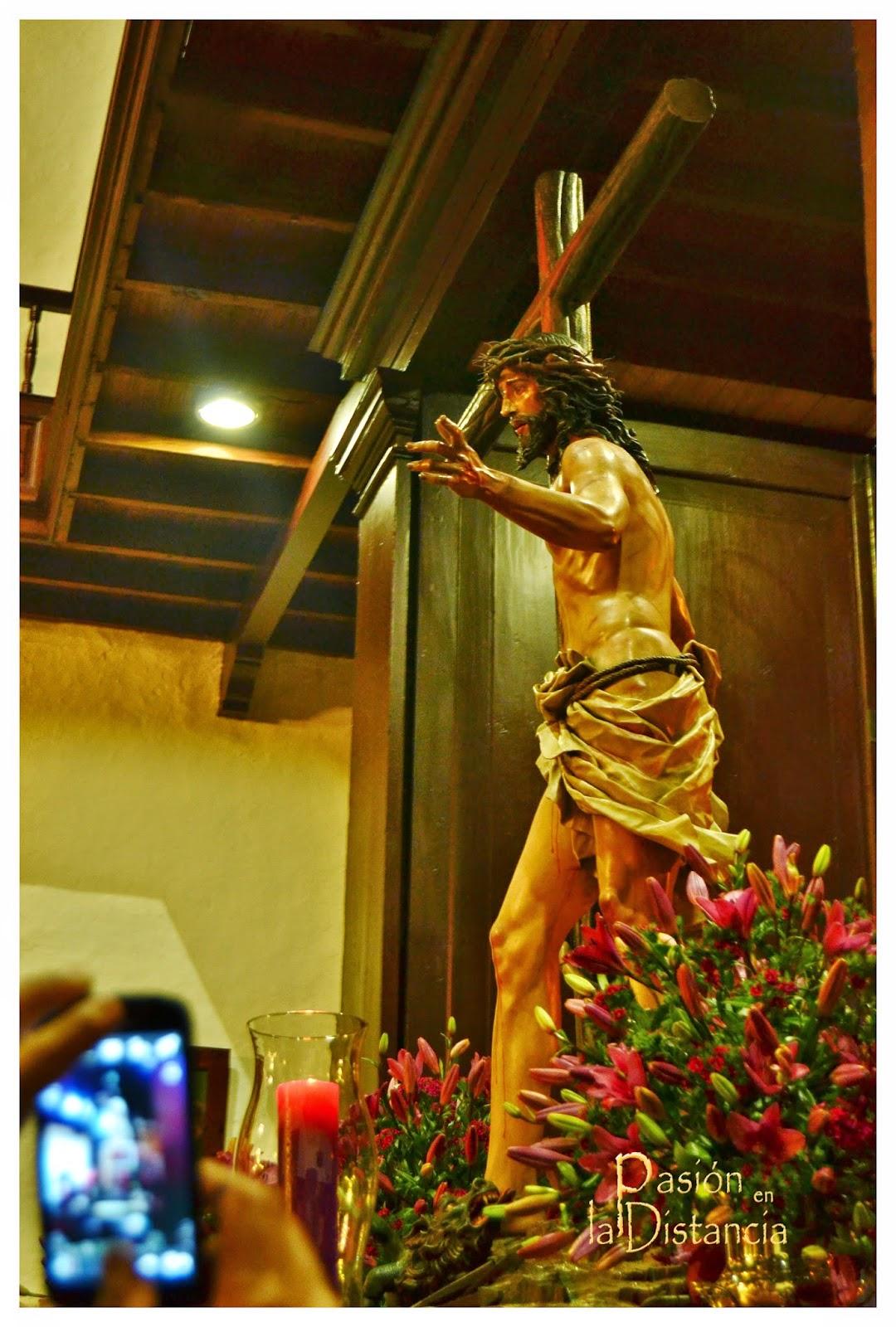 Iglesia-San-Juan-Señor-La-Salud-Romero-Zafra