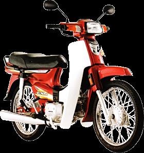 Cherita c h  Cherita Pasal Honda EX5