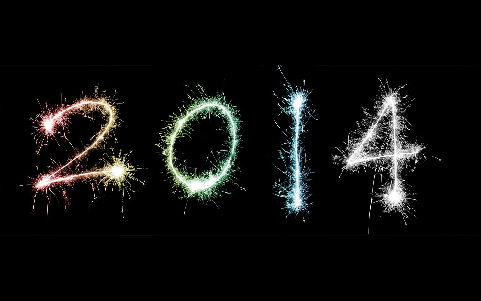 here comes 2014! let's look back, shall we?