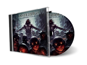 Disturbed – The Lost Children Disturbed+-+The+Lost+Children+2011
