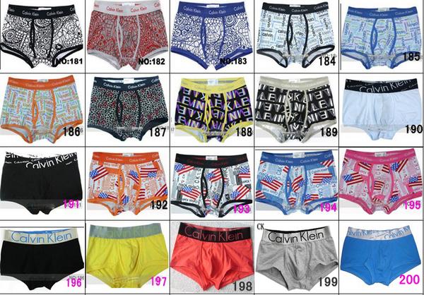 Consejos para regalar a tu novio - Marcas de ropa interior para hombre ...