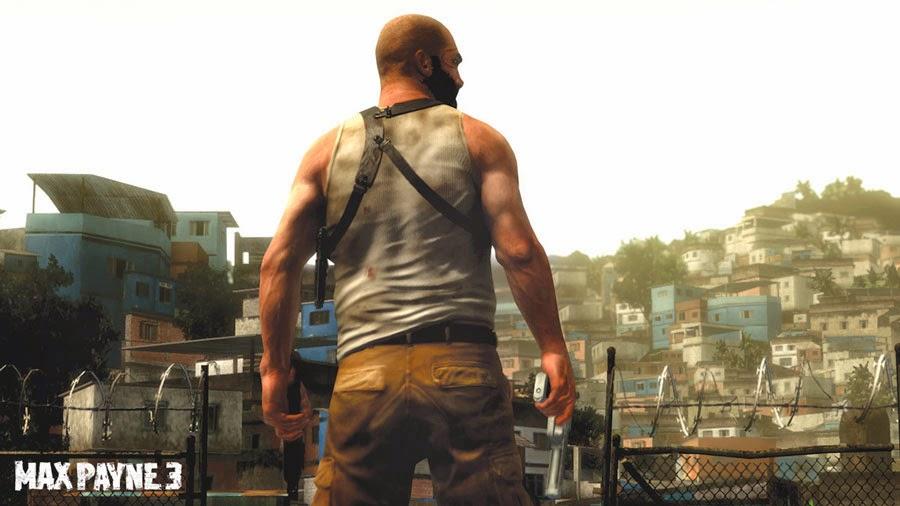 Max Payne 3 Full Torrent İndir