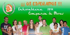 Capitanía 2015