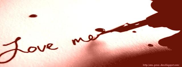 Message d'amour pour dire je t'aime