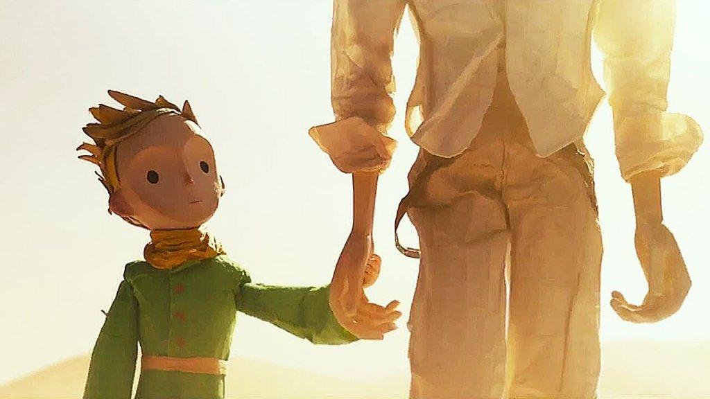 """El principito"""" nos muestra un mundo paralelo a nuestra realidad"""