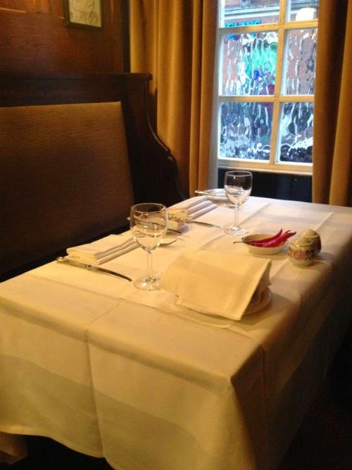 London Eats World: Hungary