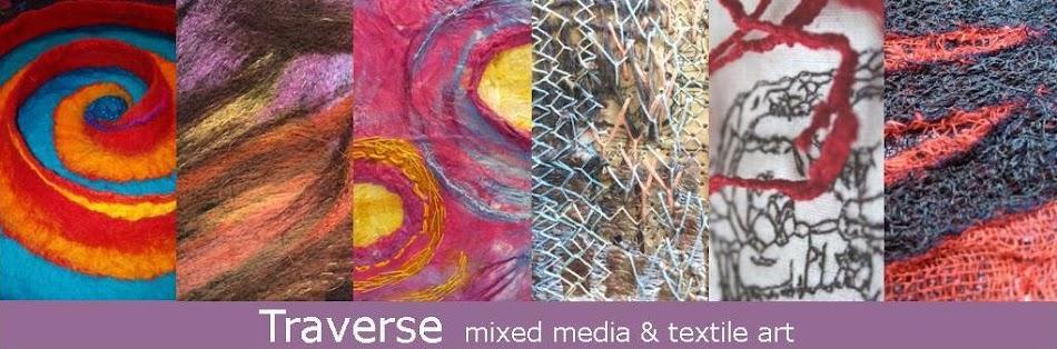 Traverse Textile Art