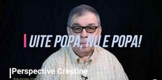 Ted Pope 🔴 Uite popa, nu e popa! ✅ Comentariu la convertirea/deconvertirea lui Daniel Florea