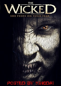 Lời Nguyền Ác Ma - The Wicked (2013) Poster