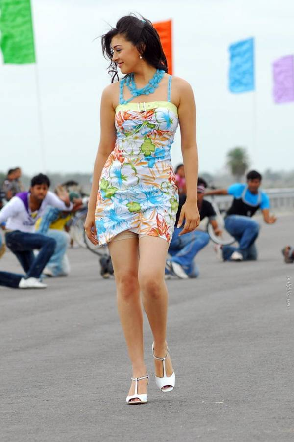 Hansika Motwani Latest Pictures-6