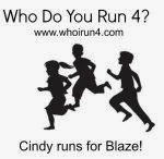 Who do you run 4?