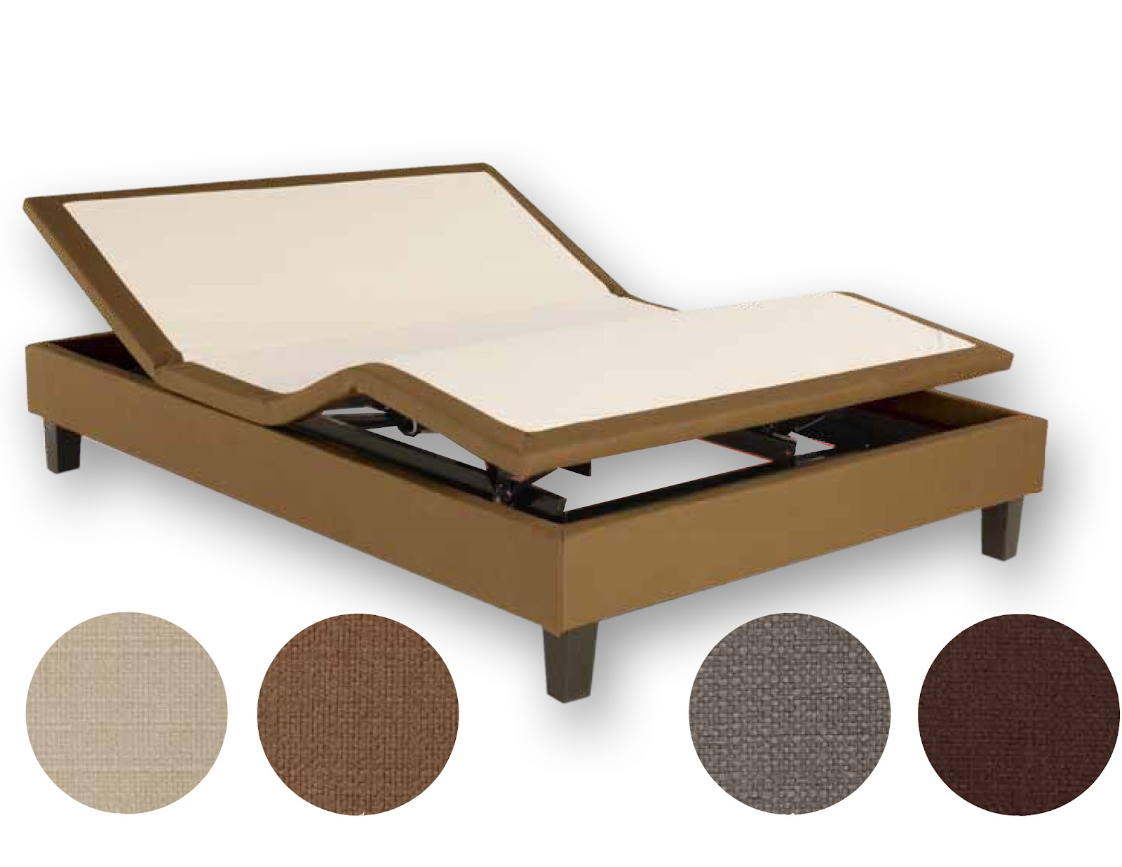 Which adjustable bed is the best | Adjustables-R-US