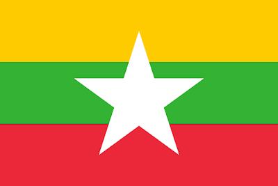 Thủ đô của nước Myanmar tên là gì?