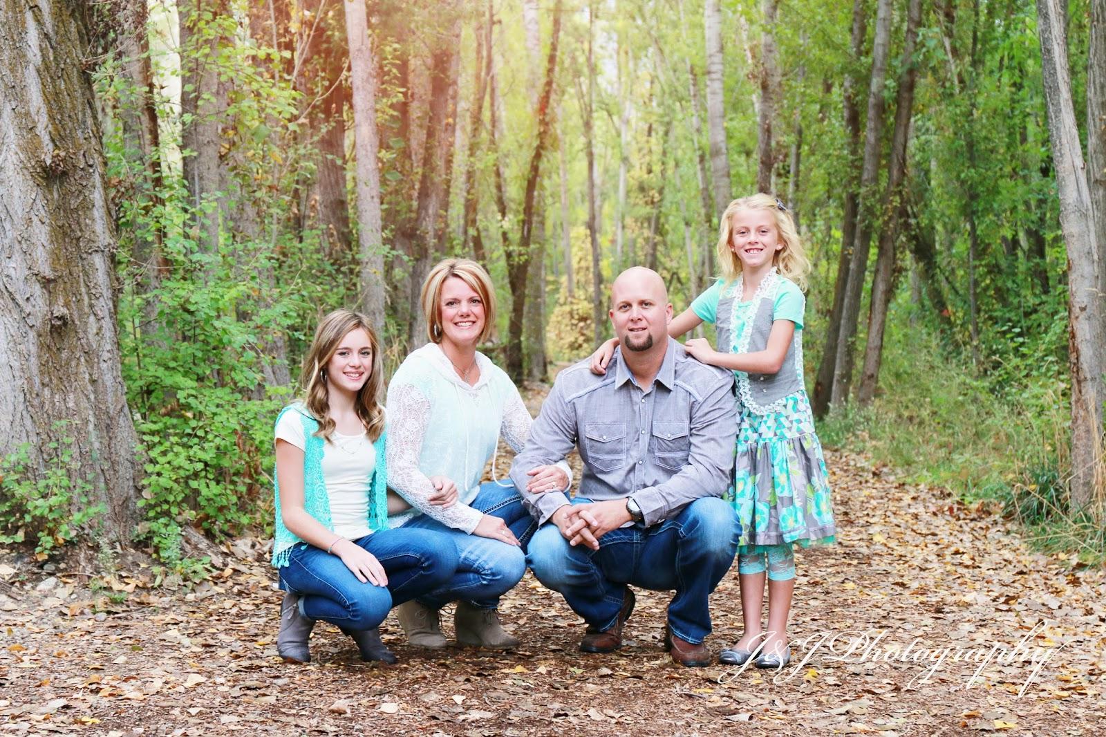 J&J Photography: {P Family} Davis County Layton Family Photographer