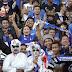 KIsah Nyata Persib Bandung Di tonton Hantu Pocong ?