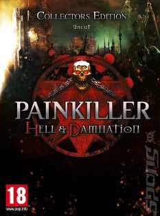 painkiller hell and damnation collector's edition SKIDROW mediafire download