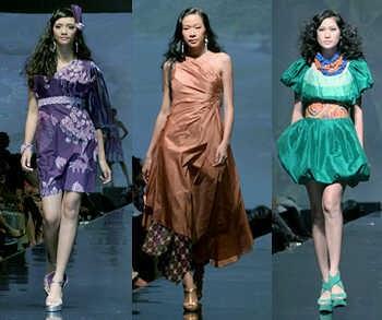 Fashion: Pamer Busana Siap Pakai Terbaru 14 Desainer APPMI