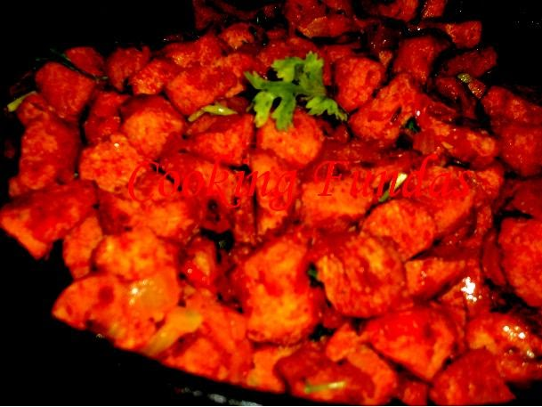 Cooking fundas chilli soyabean thecheapjerseys Images